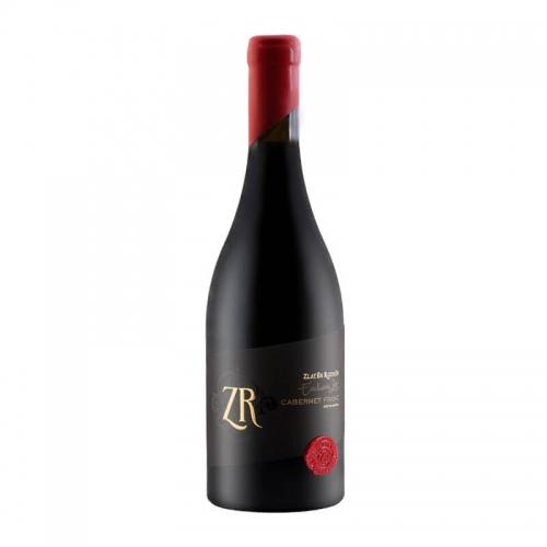 бутиково вино каберне фран
