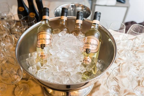 нова серия вина