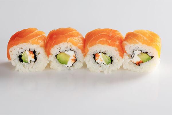суши и мискет