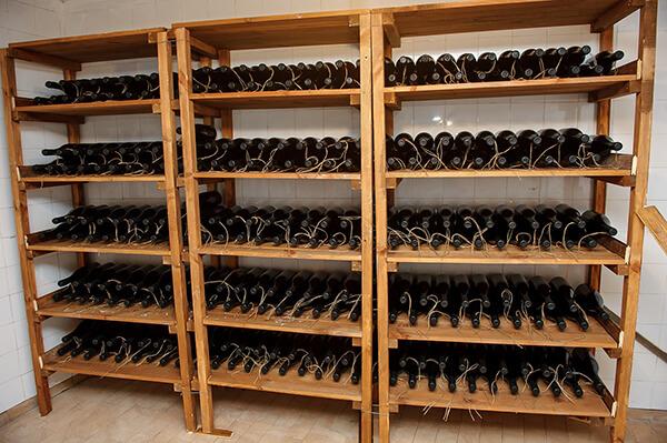 вино рожен манастир
