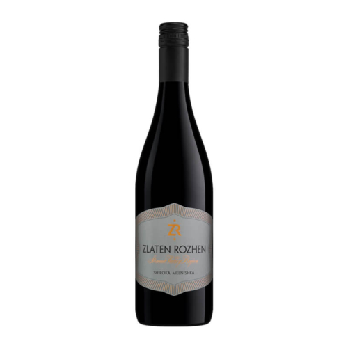 вино от широка мелнишка