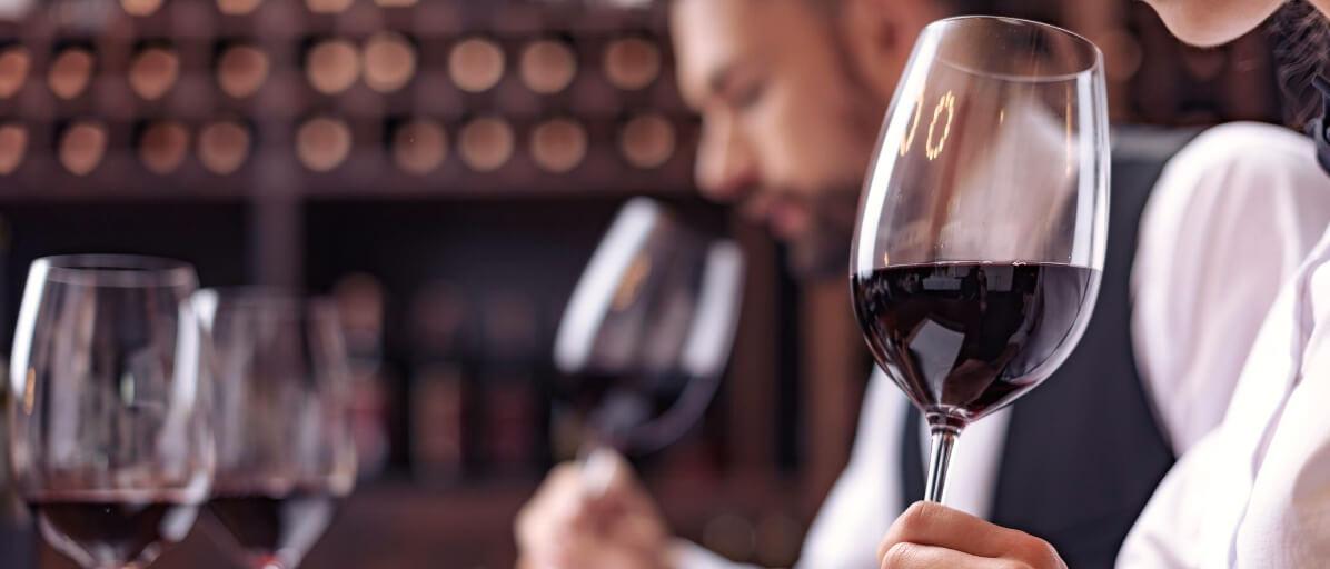 Виното като пътешествие